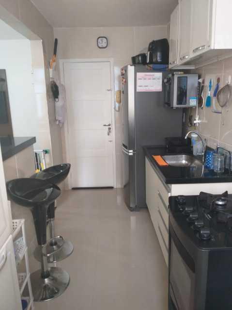 IMG-20210521-WA0039 - Apartamento 3 quartos à venda Riachuelo, Rio de Janeiro - R$ 240.000 - MEAP30377 - 17