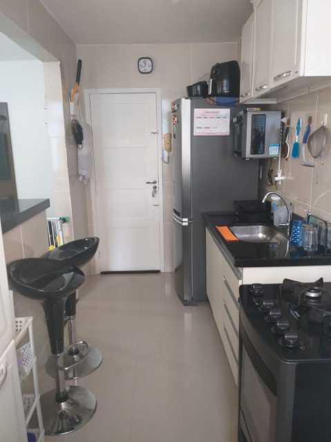 IMG-20210521-WA0040 - Apartamento 3 quartos à venda Riachuelo, Rio de Janeiro - R$ 240.000 - MEAP30377 - 18