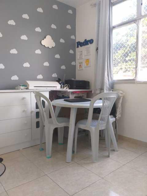 IMG-20210521-WA0044 - Apartamento 3 quartos à venda Riachuelo, Rio de Janeiro - R$ 240.000 - MEAP30377 - 3