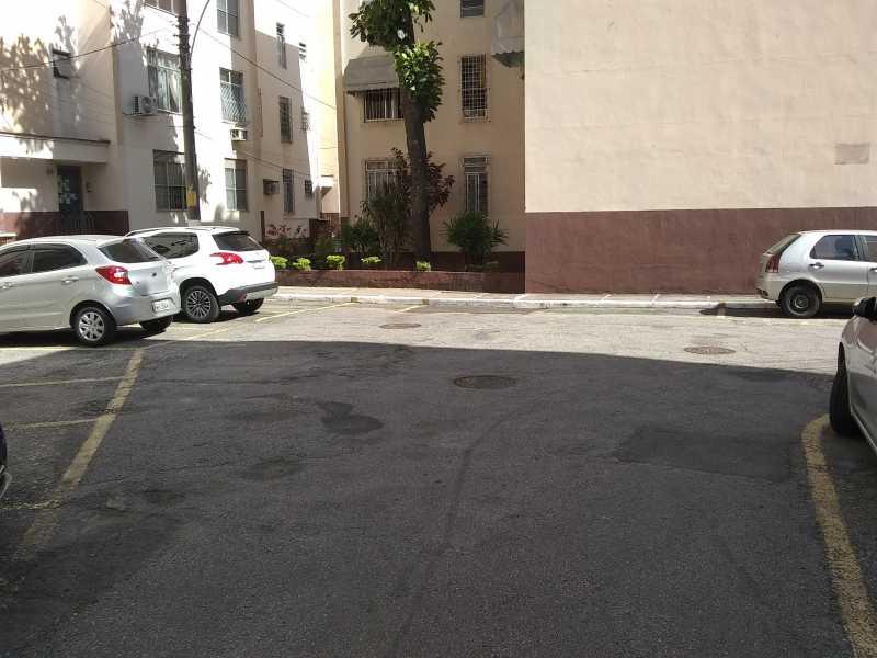 IMG_20210525_122436462 - Apartamento 1 quarto para alugar Vila Isabel, Rio de Janeiro - R$ 1.000 - MEAP10179 - 4