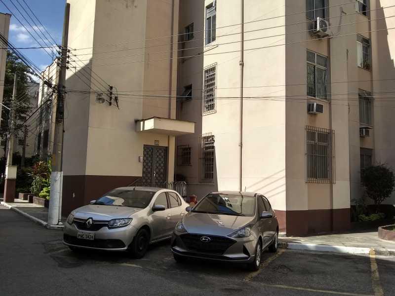 IMG_20210525_122453853_HDR - Apartamento 1 quarto para alugar Vila Isabel, Rio de Janeiro - R$ 1.000 - MEAP10179 - 1