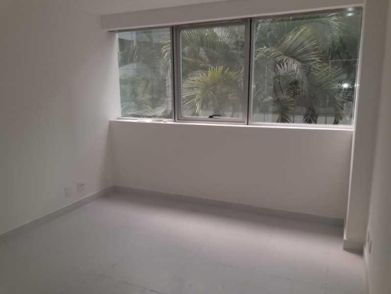 1. - Sala Comercial 23m² para alugar Pechincha, Rio de Janeiro - R$ 600 - FRSL00134 - 1