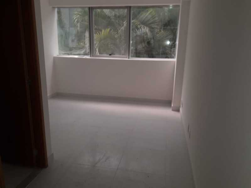 2. - Sala Comercial 23m² para alugar Pechincha, Rio de Janeiro - R$ 600 - FRSL00134 - 3