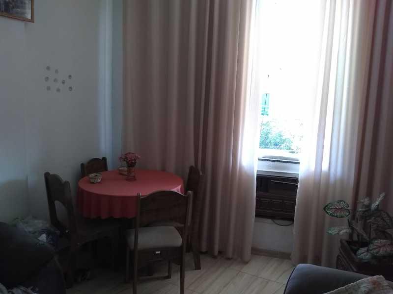 IMG_20210526_114453683 - Apartamento 2 quartos à venda Rocha, Rio de Janeiro - R$ 215.000 - MEAP21184 - 4