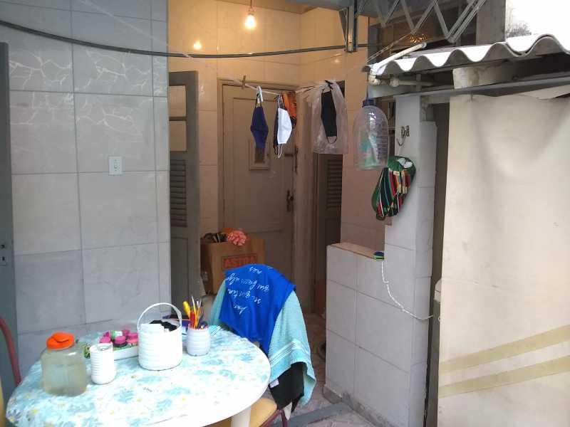 IMG_20210526_115023384 - Apartamento 2 quartos à venda Rocha, Rio de Janeiro - R$ 215.000 - MEAP21184 - 16