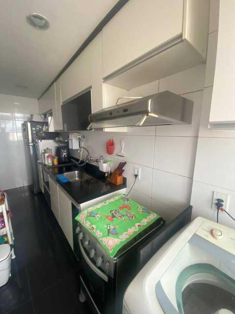 IMG-20210522-WA0098 - Cobertura 3 quartos à venda Cachambi, Rio de Janeiro - R$ 450.000 - MECO30042 - 16