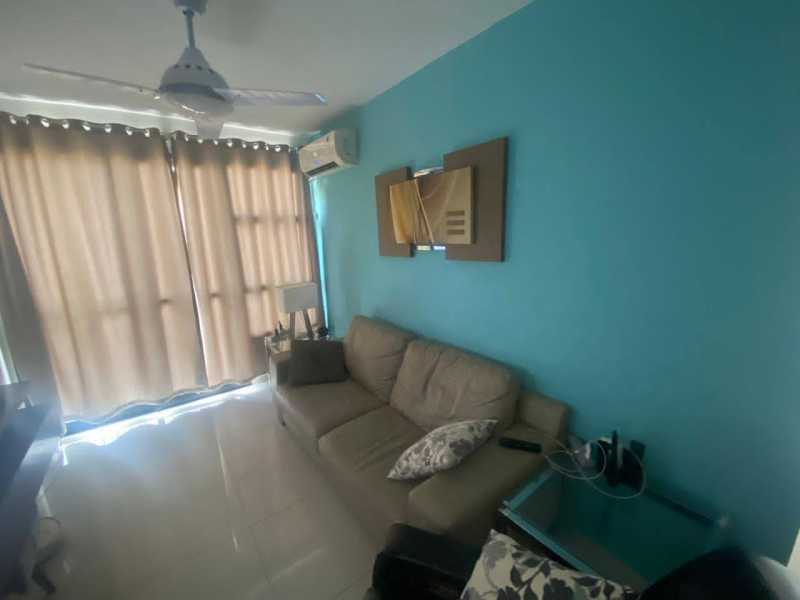 IMG-20210522-WA0101 - Cobertura 3 quartos à venda Cachambi, Rio de Janeiro - R$ 450.000 - MECO30042 - 1