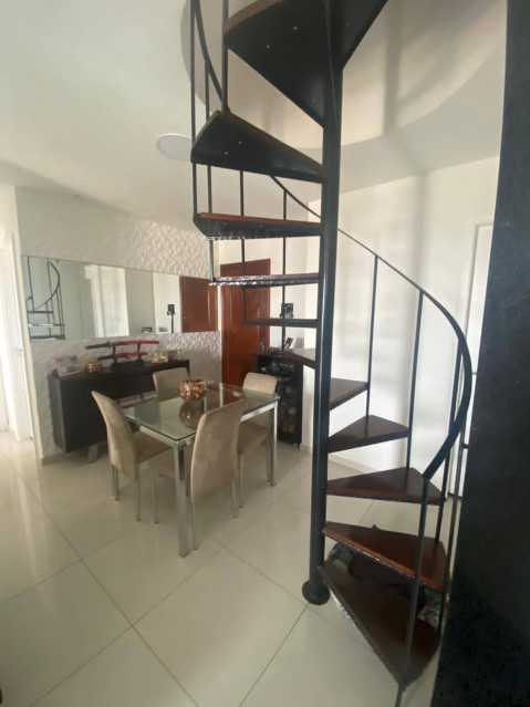 IMG-20210522-WA0105 - Cobertura 3 quartos à venda Cachambi, Rio de Janeiro - R$ 450.000 - MECO30042 - 5