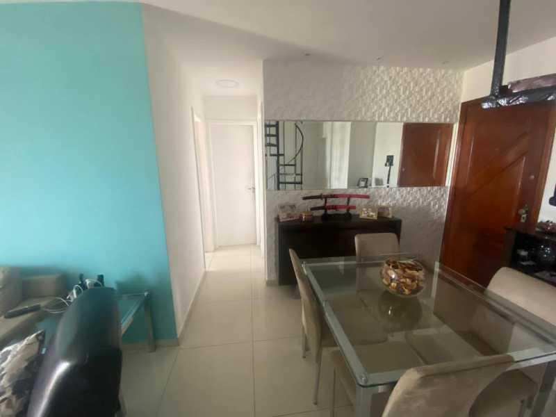 IMG-20210522-WA0106 - Cobertura 3 quartos à venda Cachambi, Rio de Janeiro - R$ 450.000 - MECO30042 - 3