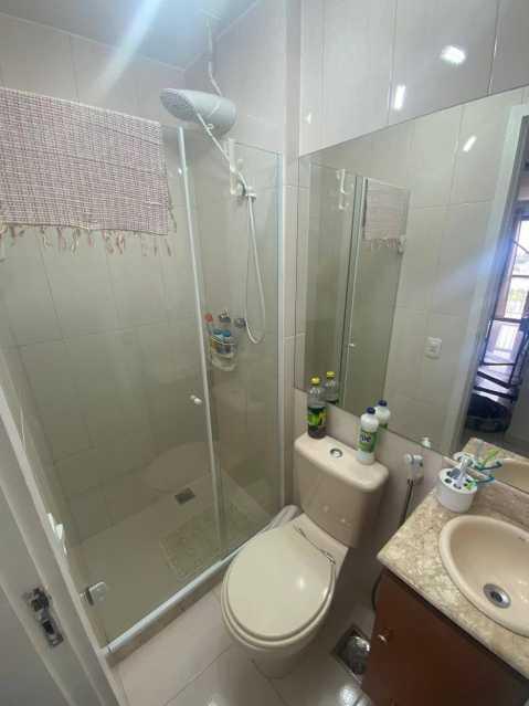 IMG-20210522-WA0107 - Cobertura 3 quartos à venda Cachambi, Rio de Janeiro - R$ 450.000 - MECO30042 - 12