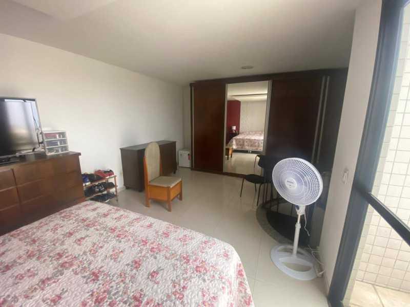IMG-20210522-WA0108 - Cobertura 3 quartos à venda Cachambi, Rio de Janeiro - R$ 450.000 - MECO30042 - 7