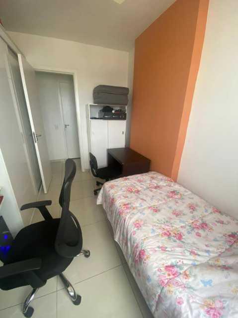 IMG-20210522-WA0114 - Cobertura 3 quartos à venda Cachambi, Rio de Janeiro - R$ 450.000 - MECO30042 - 8