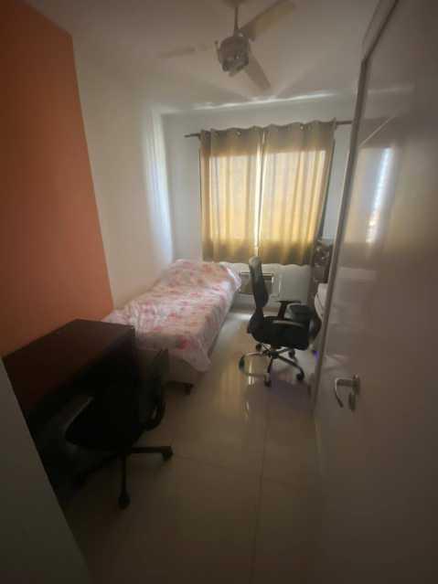 IMG-20210522-WA0115 - Cobertura 3 quartos à venda Cachambi, Rio de Janeiro - R$ 450.000 - MECO30042 - 9