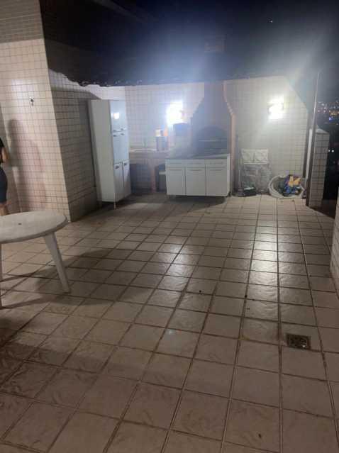 IMG-20210522-WA0118 - Cobertura 3 quartos à venda Cachambi, Rio de Janeiro - R$ 450.000 - MECO30042 - 20