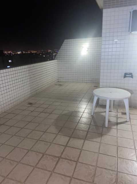 IMG-20210522-WA0119 - Cobertura 3 quartos à venda Cachambi, Rio de Janeiro - R$ 450.000 - MECO30042 - 21