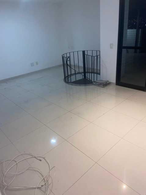 IMG-20210522-WA0120 - Cobertura 3 quartos à venda Cachambi, Rio de Janeiro - R$ 450.000 - MECO30042 - 22