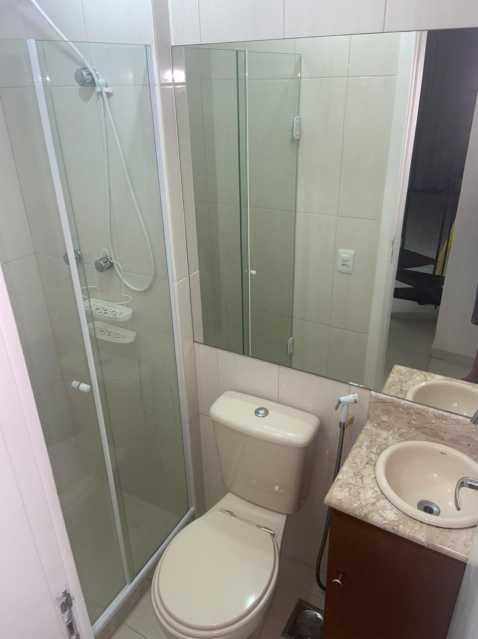 IMG-20210522-WA0123 - Cobertura 3 quartos à venda Cachambi, Rio de Janeiro - R$ 450.000 - MECO30042 - 15