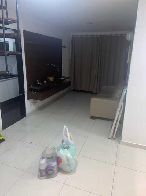 IMG-20210522-WA0130 - Cobertura 3 quartos à venda Cachambi, Rio de Janeiro - R$ 450.000 - MECO30042 - 19