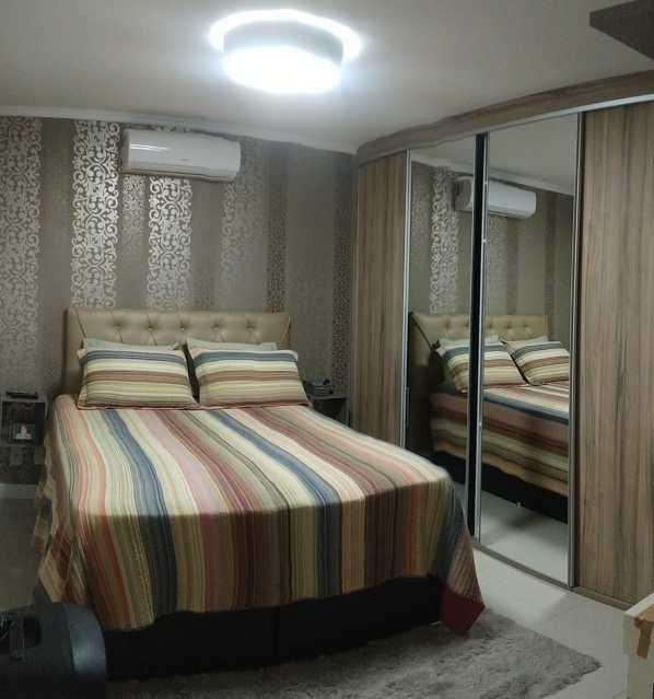 5 - Cobertura 3 quartos à venda Taquara, Rio de Janeiro - R$ 650.000 - FRCO30184 - 6