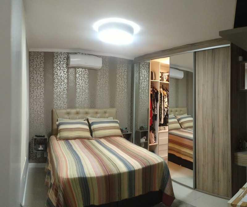 6 - Cobertura 3 quartos à venda Taquara, Rio de Janeiro - R$ 650.000 - FRCO30184 - 7