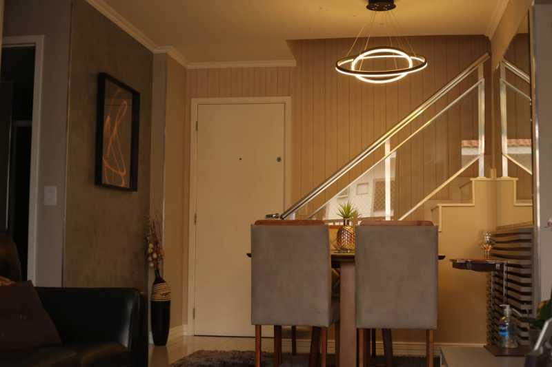 8 - Cobertura 3 quartos à venda Taquara, Rio de Janeiro - R$ 650.000 - FRCO30184 - 9