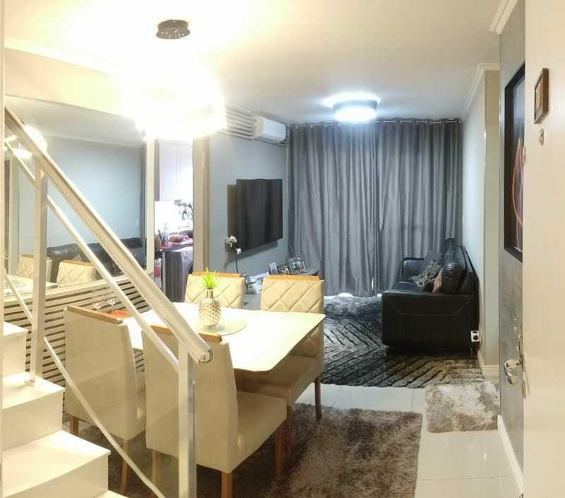 9 - Cobertura 3 quartos à venda Taquara, Rio de Janeiro - R$ 650.000 - FRCO30184 - 10