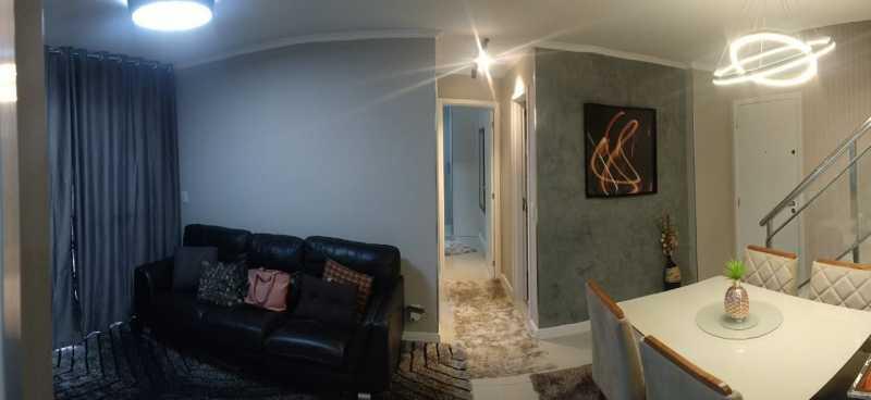 13[ - Cobertura 3 quartos à venda Taquara, Rio de Janeiro - R$ 650.000 - FRCO30184 - 12