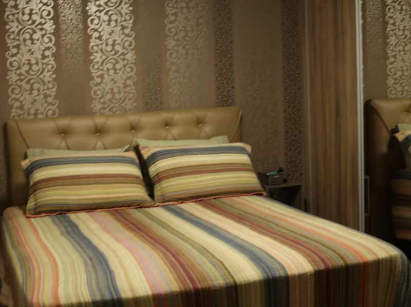 15 - Cobertura 3 quartos à venda Taquara, Rio de Janeiro - R$ 650.000 - FRCO30184 - 14