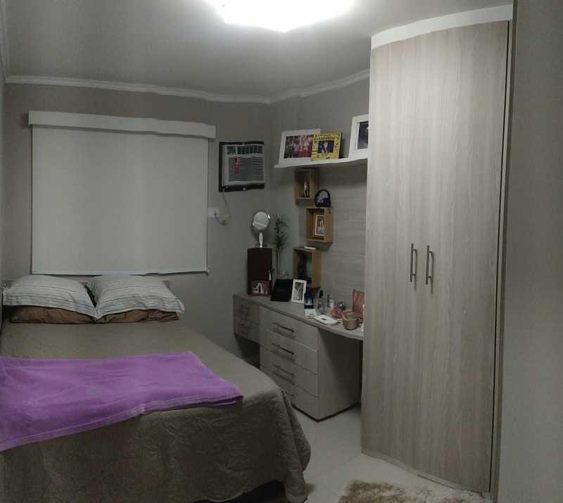 19 - Cobertura 3 quartos à venda Taquara, Rio de Janeiro - R$ 650.000 - FRCO30184 - 16