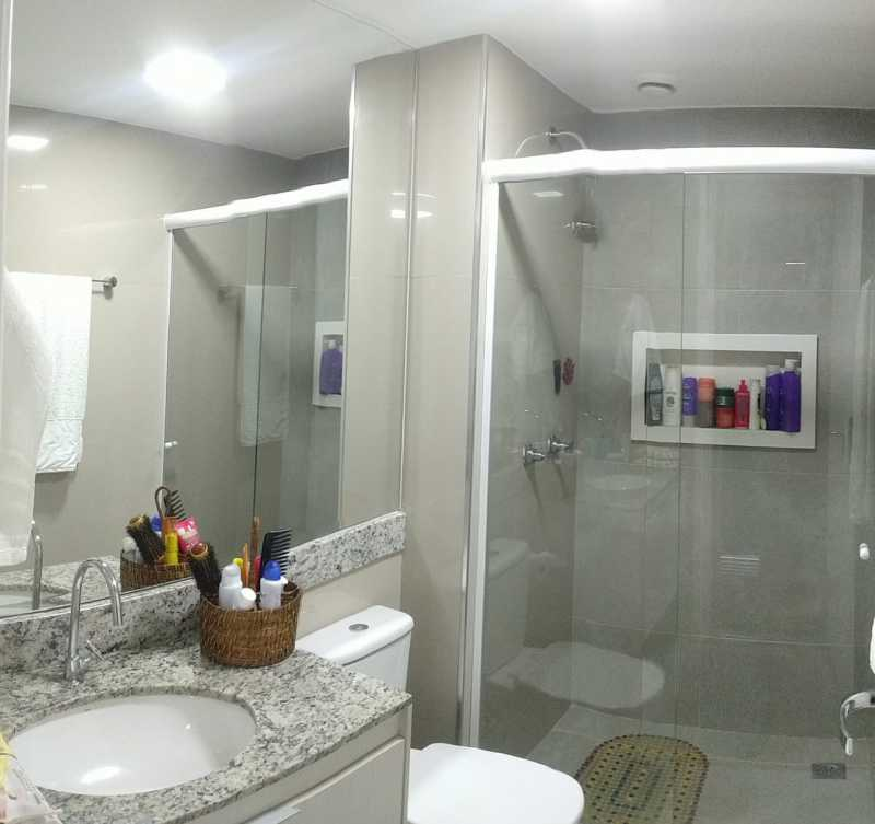 20 - Cobertura 3 quartos à venda Taquara, Rio de Janeiro - R$ 650.000 - FRCO30184 - 17