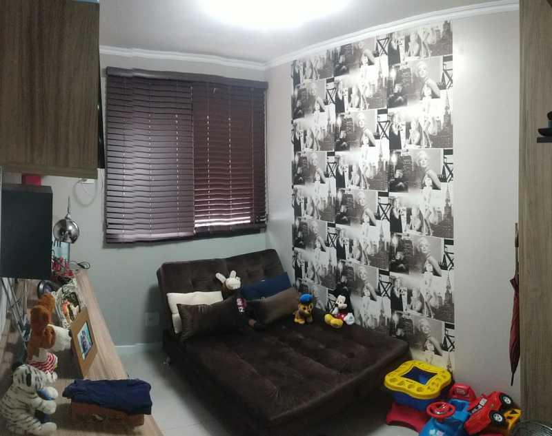 21 - Cobertura 3 quartos à venda Taquara, Rio de Janeiro - R$ 650.000 - FRCO30184 - 18