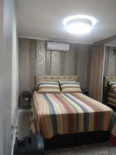 22 - Cobertura 3 quartos à venda Taquara, Rio de Janeiro - R$ 650.000 - FRCO30184 - 19