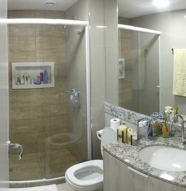23 - Cobertura 3 quartos à venda Taquara, Rio de Janeiro - R$ 650.000 - FRCO30184 - 20