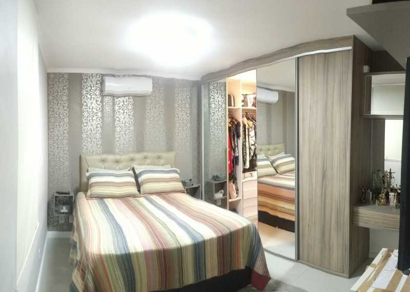 25 - Cobertura 3 quartos à venda Taquara, Rio de Janeiro - R$ 650.000 - FRCO30184 - 22