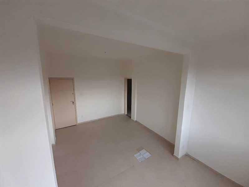 1 - Apartamento 1 quarto à venda São Cristóvão, Rio de Janeiro - R$ 155.000 - MEAP10180 - 3