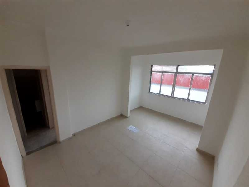 2 - Apartamento 1 quarto à venda São Cristóvão, Rio de Janeiro - R$ 155.000 - MEAP10180 - 1