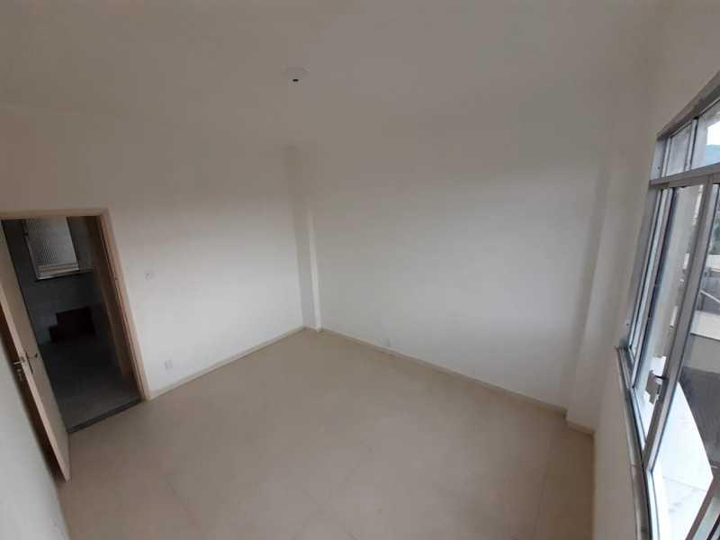 4 - Apartamento 1 quarto à venda São Cristóvão, Rio de Janeiro - R$ 155.000 - MEAP10180 - 5