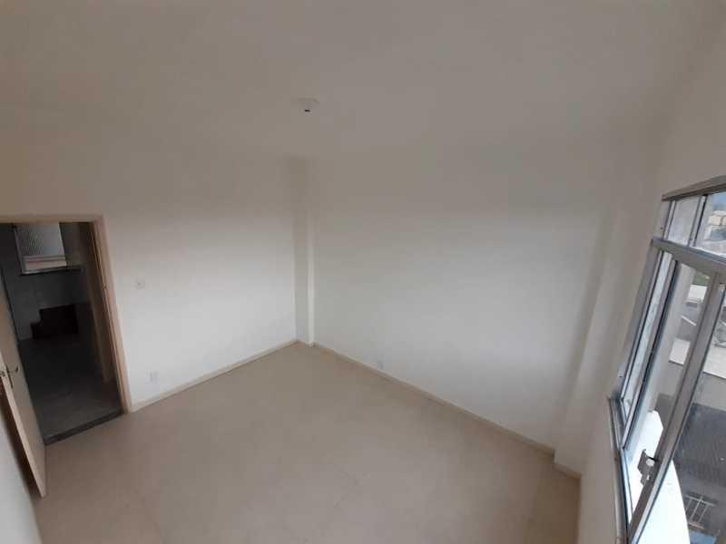 7 - Apartamento 1 quarto à venda São Cristóvão, Rio de Janeiro - R$ 155.000 - MEAP10180 - 7