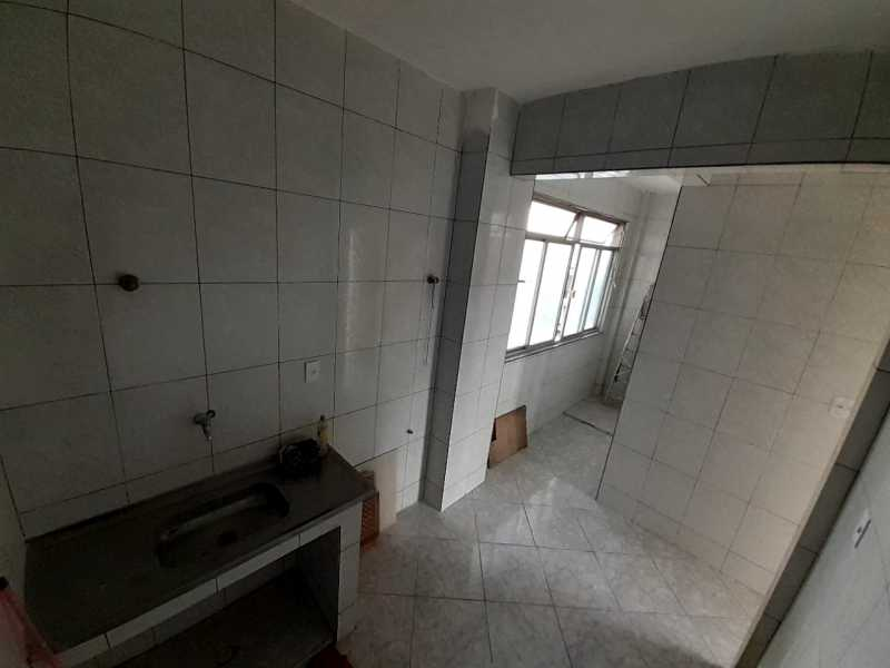 10 - Apartamento 1 quarto à venda São Cristóvão, Rio de Janeiro - R$ 155.000 - MEAP10180 - 10