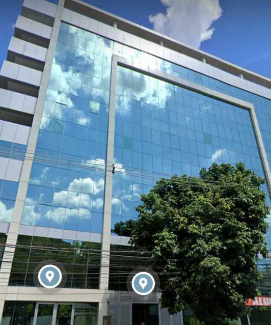 1 - Sala Comercial 21m² à venda Pechincha, Rio de Janeiro - R$ 140.000 - FRSL00136 - 1