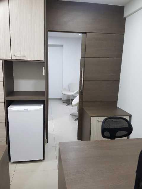 9 - Sala Comercial 21m² à venda Pechincha, Rio de Janeiro - R$ 140.000 - FRSL00136 - 10