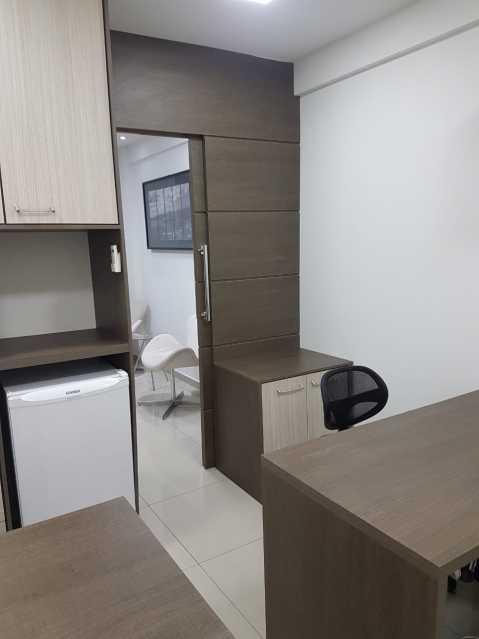 16 - Sala Comercial 21m² à venda Pechincha, Rio de Janeiro - R$ 140.000 - FRSL00136 - 17