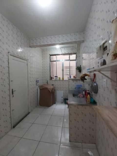 09 - Apartamento 2 quartos à venda Tanque, Rio de Janeiro - R$ 175.000 - FRAP21695 - 10