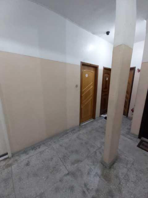 011 - Apartamento 2 quartos à venda Tanque, Rio de Janeiro - R$ 175.000 - FRAP21695 - 12