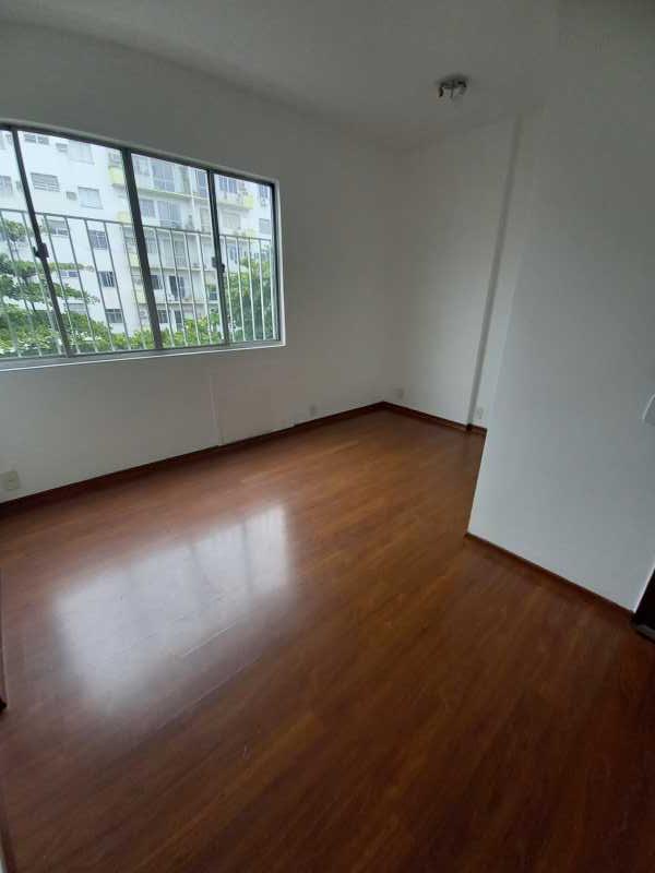 20210531_142646 - Apartamento 2 quartos para alugar Grajaú, Rio de Janeiro - R$ 1.300 - MEAP21186 - 1