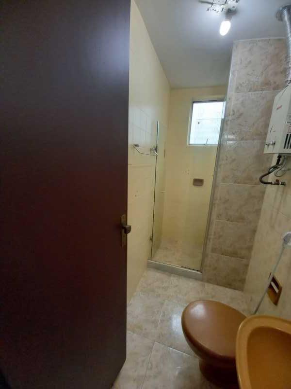 20210531_142806 - Apartamento 2 quartos para alugar Grajaú, Rio de Janeiro - R$ 1.300 - MEAP21186 - 13