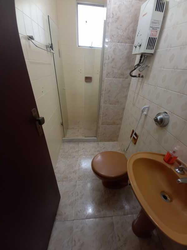 20210531_142820 - Apartamento 2 quartos para alugar Grajaú, Rio de Janeiro - R$ 1.300 - MEAP21186 - 14