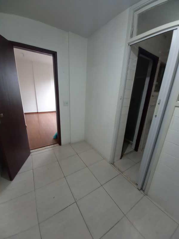 20210531_142910 - Apartamento 2 quartos para alugar Grajaú, Rio de Janeiro - R$ 1.300 - MEAP21186 - 16
