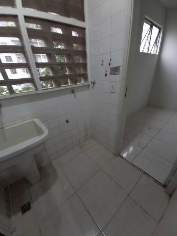 20210531_142928 - Apartamento 2 quartos para alugar Grajaú, Rio de Janeiro - R$ 1.300 - MEAP21186 - 19