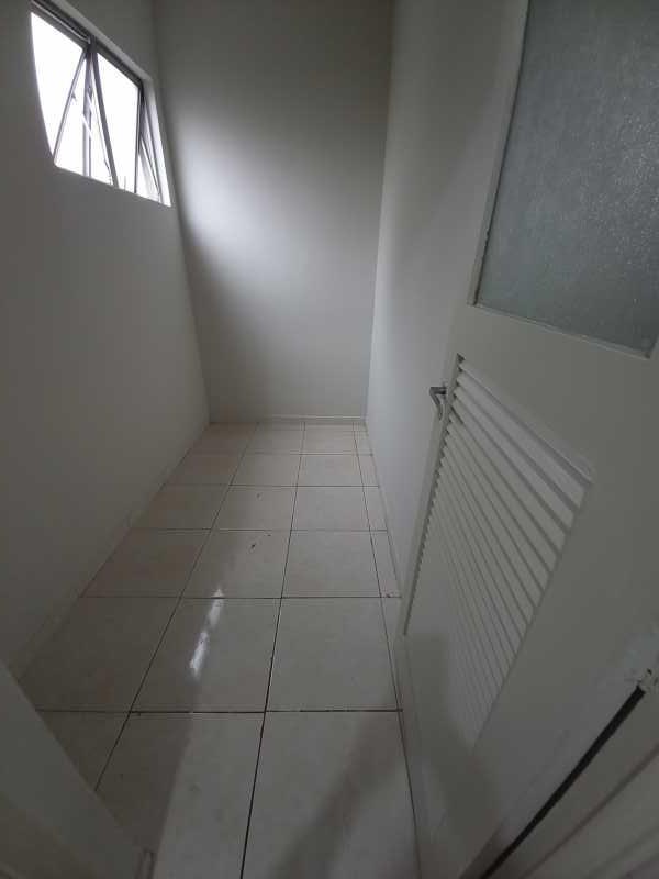 20210531_142932 - Apartamento 2 quartos para alugar Grajaú, Rio de Janeiro - R$ 1.300 - MEAP21186 - 20